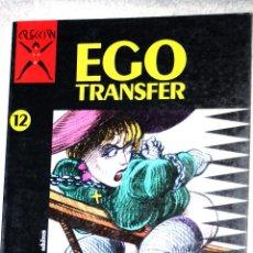 Cómics: COLECCION X , Nº 12 : EGO TRANSFER (DE LECLAIRE) .. Lote 168336248