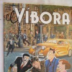 Comics: EL VIBORA Nº 22 . Lote 176379577