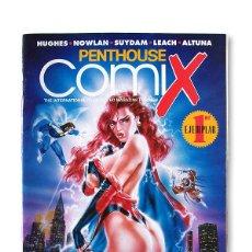 Cómics: PENTHOUSE COMIX - EDICIÓN ESPAÑOLA - Nº 1. Lote 182467058