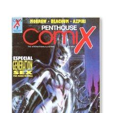 Cómics: PENTHOUSE COMIX - EDICIÓN ESPAÑOLA - Nº 7. Lote 182467722