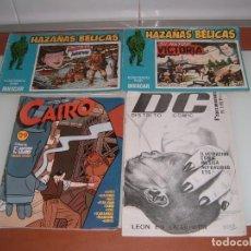 Cómics: COMICS. Lote 192873768