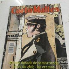Comics: NEW COMICS CORTO MALTES NUMERO 11 CONTIENE LOS CROMOS. Lote 204170376