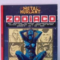 Cómics: METAL HURLANT COLECCIÓN NEGRA N°19. Lote 205522152