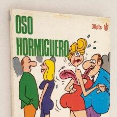 Cómics: OSO HORMIGUERO PUBLICACION PARA ADULTOS. Lote 206344996