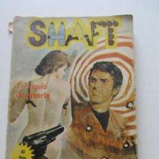 Cómics: SHAFT - Nº 9 - ELVIBERIA 1976 / MADRID COMIC ADULTOS EROTICO CX65. Lote 214398821
