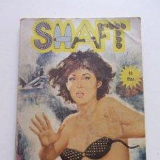 Cómics: SHAFT Nº 19 ELVIBERIA 1976 COMIC ADULTOS EROTICO CX65. Lote 214398856