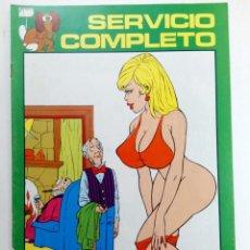 Cómics: SERVICIO COMPLETO (SIN USAR, DE DISTRIBUIDORA). Lote 220586726