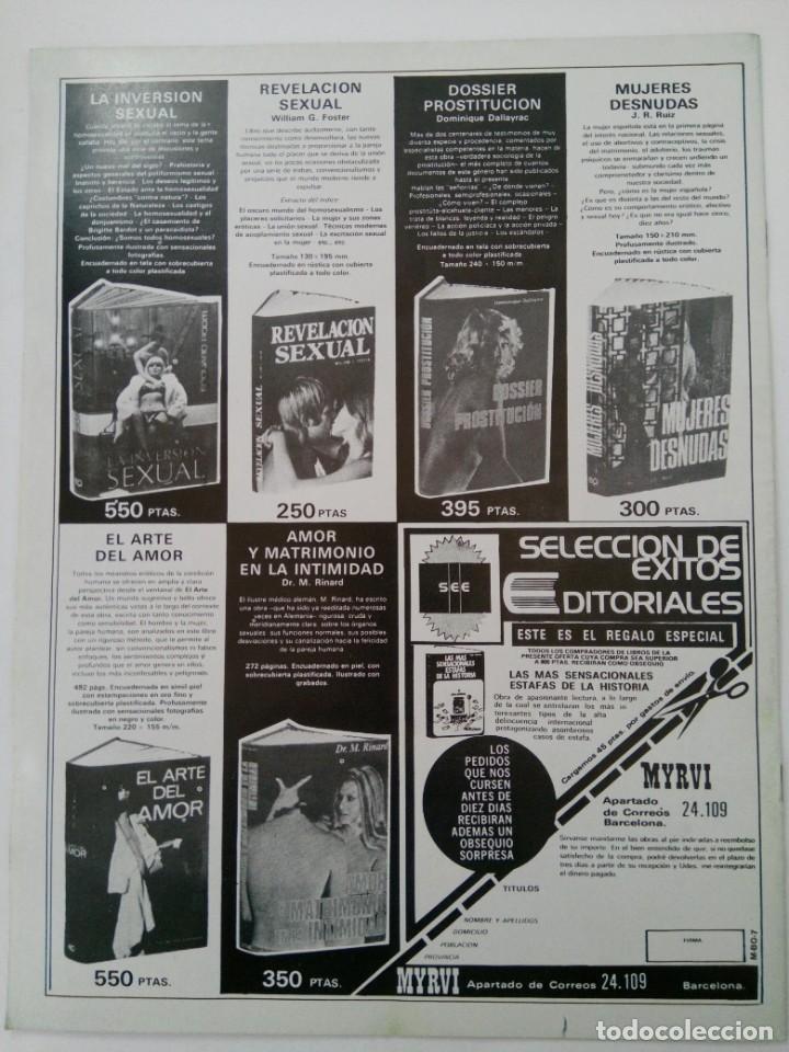 Cómics: EL BOLO - VIENTO EN EL TÚNEL - Nº 10 LA HISTORIA DE LA CARCAJADA - EDITORIAL MIRASIERRA (SIN USAR) - Foto 2 - 221389826