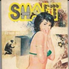 Cómics: SHAFT EDITORIAL ELBEVIERA ATRACO PERFECTO 1976. Lote 46603027