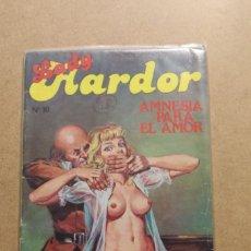 Cómics: LADY HARDOR Nº 10. Lote 236201505