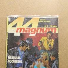 Cómics: MAGNUM Nº8. Lote 236202095