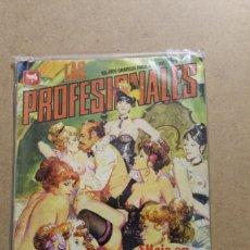 Cómics: LAS PROFESIONALES Nº5. Lote 236203020