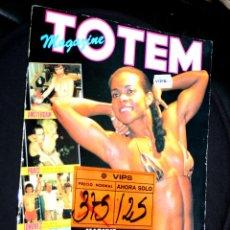 Cómics: TOTEM MAGAZINE Nº 67(---COMIC PARA ADULTOS---). Lote 244763125