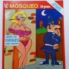 Cómics: MOSQUEO - EDICIONES MARC BEN (SIN USAR, DE DISTRIBUIDORA). Lote 245425240
