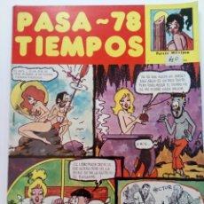 Cómics: PASATIEMPOS 78 - EDICIONES MAISAL (SIN USAR, DE DISTRIBUIDORA). Lote 245425490