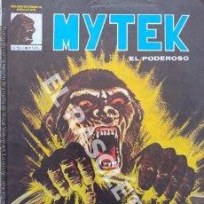 Cómics: MYTEK - EL PODEROSO - Nº 5 - EDICIÓN GRAPA. Lote 252501175