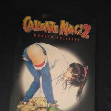 Comics: CALIENTE NAGI 3. Lote 269000569