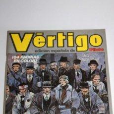 Fumetti: VERTIGO - EDICION ESPAÑOLA DE PILOTE Nº 1 SOLO PARA ADULTOS. Lote 275204018