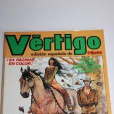 Fumetti: VERTIGO - EDICION ESPAÑOLA DE PILOTE Nº 2 SOLO PARA ADULTOS. Lote 275204528