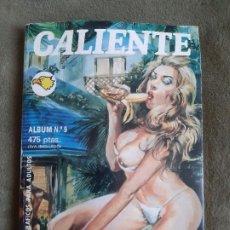 Cómics: RELATOS GRAFICOS PARA ADULTOS CALIENTE. Lote 285603833