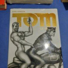 Cómics: TOM OF FINLAND VOLUME II BIKERS TASCHEN. Lote 288097033