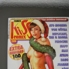 Comics: KISS COMIX Nº 219. Lote 288717278
