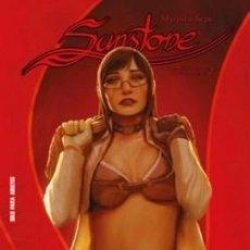 Cómics: SUNSTONE TOMO Nº. 02. (DE STJEPAN SEJIC)---PARA LECTORES ADULTOS---OFERTA. Lote 289879608