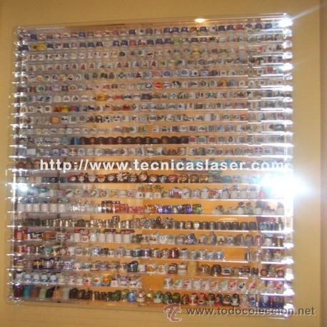 Vitrinas de metacrilato para coleccionistas comprar - Vitrinas de pared para colecciones ...