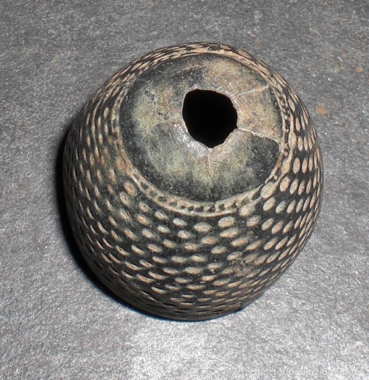 Coleccionismo de dedales: Antiguo dedal siglo XII tipologia árabe - Foto 2 - 56900951