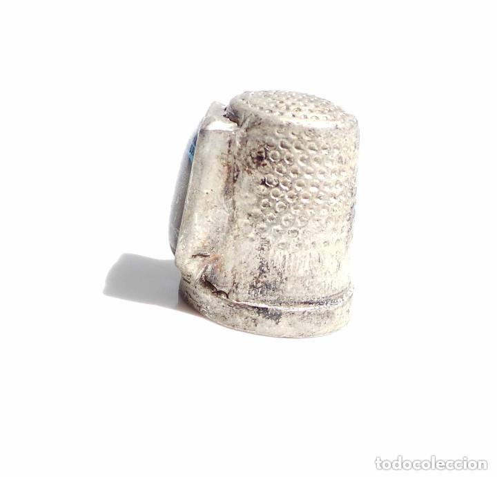 Coleccionismo de dedales: DEDAL GRANADA LA CARTUJA - Foto 4 - 128577311