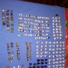 Coleccionismo de dedales: LOTAZO 233 DEDALES TODOS LOS TIPOS Y MODELOS.. Lote 277653698