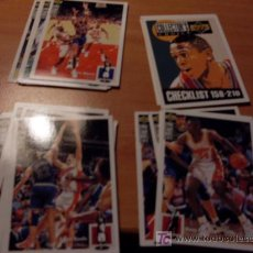 Coleccionismo deportivo: LOTE 54 CARDS DIFERENTES NBA .AÑO 1994 UPPER DECK (CRI1). Lote 11295448