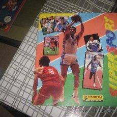 Coleccionismo deportivo: SUPERSPORT FALTAN 10 DE 161,VER DESCRIPCION. Lote 26611370