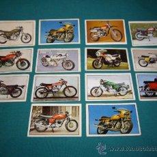 Coleccionismo deportivo: EDICIONES ESTE - MOTO 80 - LOTE 3- 14 CROMOS -. Lote 28558120