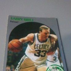 Coleccionismo deportivo: CARD LARRY BIRD NBA 90/91. Lote 28632038