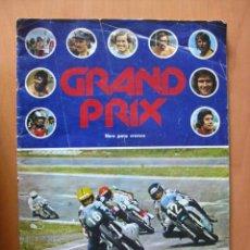 Coleccionismo deportivo: GRAND PRIX. FHER. 1977. FALTAN 94 CROMOS DE 280. . Lote 29965149