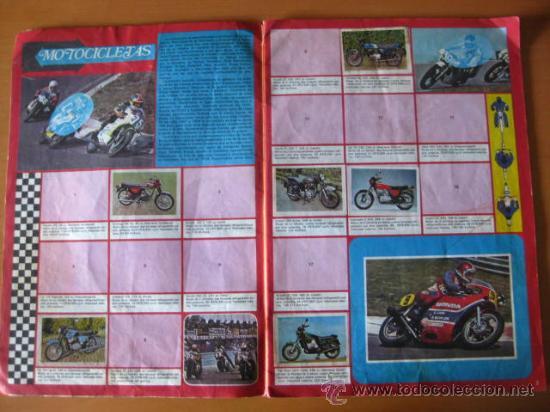 Coleccionismo deportivo: GRAND PRIX. FHER. 1977. FALTAN 94 CROMOS DE 280. - Foto 3 - 29965149