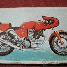 Coleccionismo deportivo: .EDITORIAL MAGA AÑOS 80 A TODO GAS Nº 34 LAVERDA 750 SFC. Lote 30753082