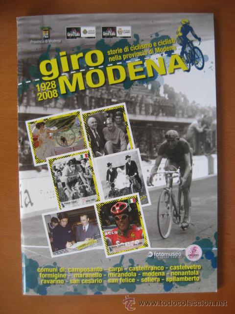 ALBUM CICLISMO GIRO ITALIA 2008 - COMPLETO CON CROMOS SIN PEGAR. (Coleccionismo Deportivo - Álbumes otros Deportes)