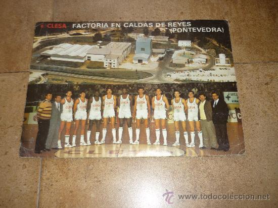 Coleccionismo deportivo: ALBUM DE BALONCESTO LIGA 84-85 INCOMPLETO 117 CROMOS DE 177 MUY DIFICIL TAN COMPLETO Y EN ESTADO - Foto 6 - 36074324