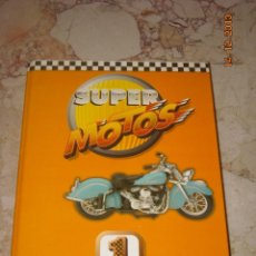 Coleccionismo deportivo: SUPER MOTOS 1. Lote 40529739