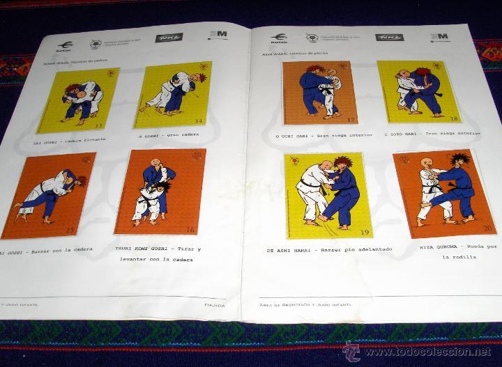 Coleccionismo deportivo: LOS CROMOS. - Foto 3 - 42473225