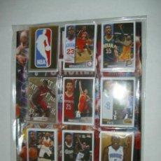 Coleccionismo deportivo: NOVEDAD ¡¡¡¡¡¡¡¡¡¡¡¡¡¡¡¡ COLECCION COMPLETA OFICIAL NBA 2013 2014 PANINI 13 14. Lote 44925658