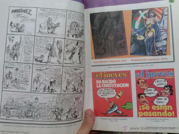 Coleccionismo deportivo: Revista. EL JUEVES de 1977 a 2007 - Foto 3 - 52018747