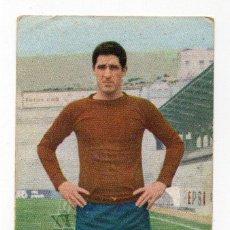 Coleccionismo deportivo: LAS PALMAS-OREGUI Nº 18 EDITORIAL RUIZ ROMERO 1969. Lote 54275599