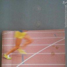 Coleccionismo deportivo: LIBRO TAPAS BLANDAS GLORIA OLIMPICA EDICIÓN DE EL PERIODICO AÑO 1986. Lote 58266268