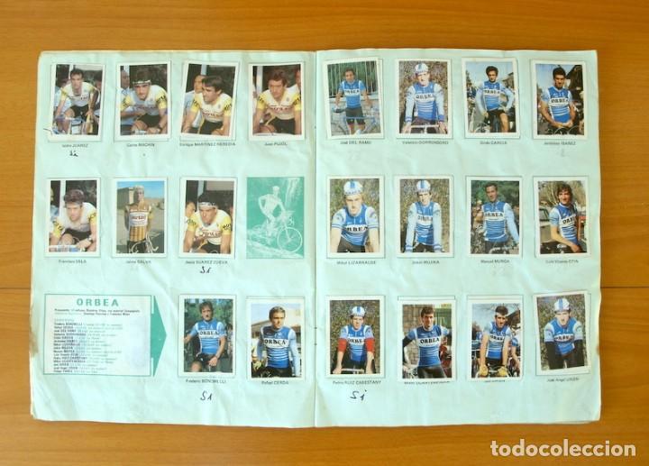 Coleccionismo deportivo: Trideporte 84 - Editorial Fher - Completo - Foto 4 - 61530108