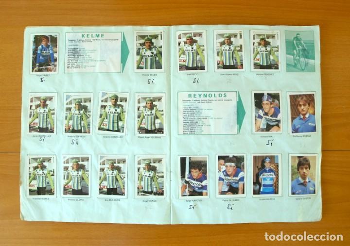 Coleccionismo deportivo: Trideporte 84 - Editorial Fher - Completo - Foto 5 - 61530108