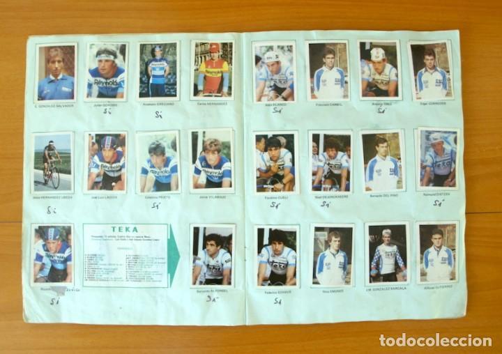 Coleccionismo deportivo: Trideporte 84 - Editorial Fher - Completo - Foto 6 - 61530108