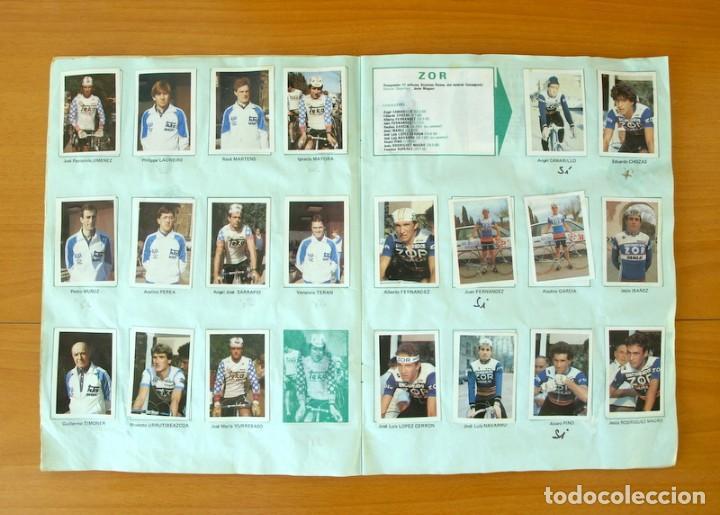 Coleccionismo deportivo: Trideporte 84 - Editorial Fher - Completo - Foto 7 - 61530108